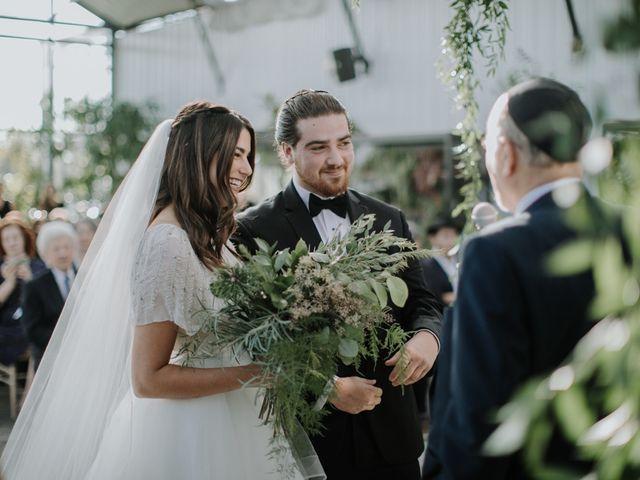 Dovi and Taylor's wedding in Ottawa, Ontario 7