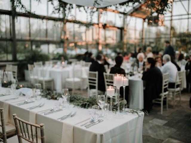 Dovi and Taylor's wedding in Ottawa, Ontario 12