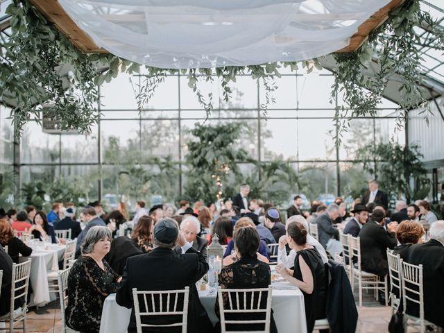 Dovi and Taylor's wedding in Ottawa, Ontario 13