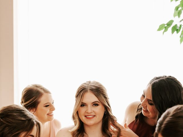 Mike and Ashley's wedding in Chilliwack, British Columbia 20