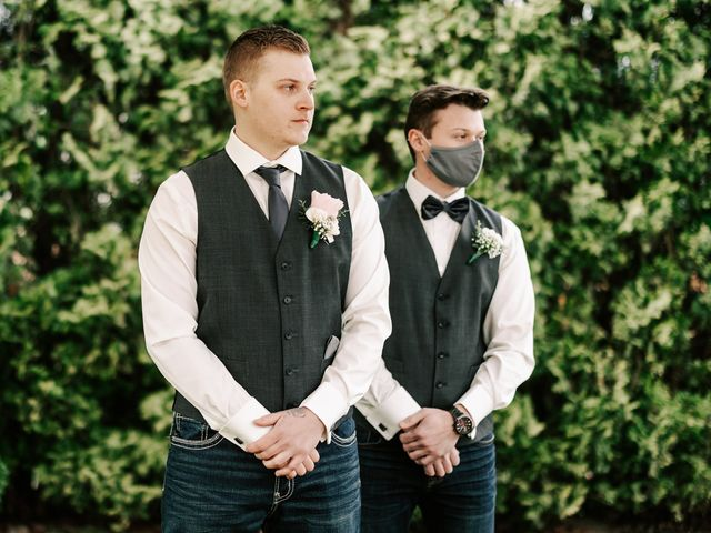 Mike and Ashley's wedding in Chilliwack, British Columbia 21