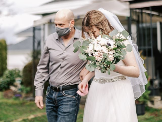 Mike and Ashley's wedding in Chilliwack, British Columbia 23
