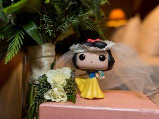 The wedding of Sari and Greg 3