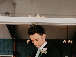 The wedding of Tori and Nic 2