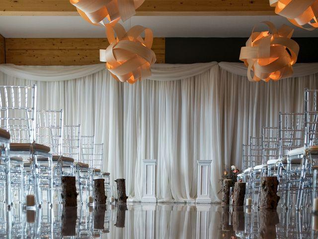 Joe and Dana's wedding in Priddis, Alberta 24