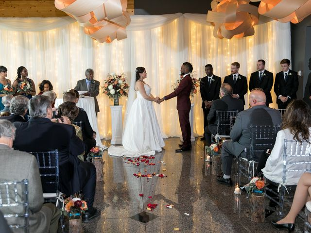 Joe and Dana's wedding in Priddis, Alberta 29