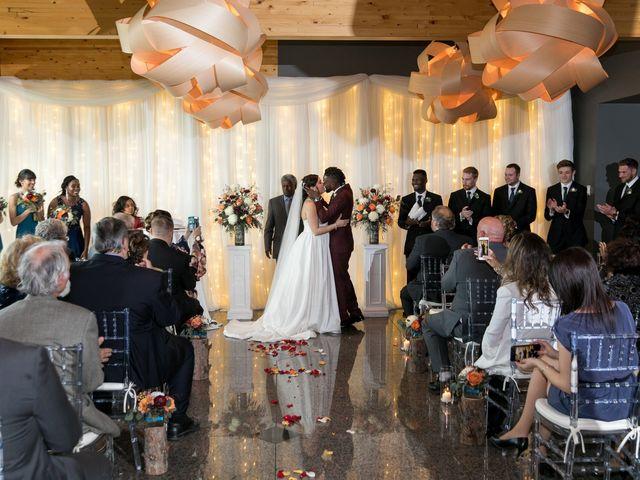 Joe and Dana's wedding in Priddis, Alberta 30