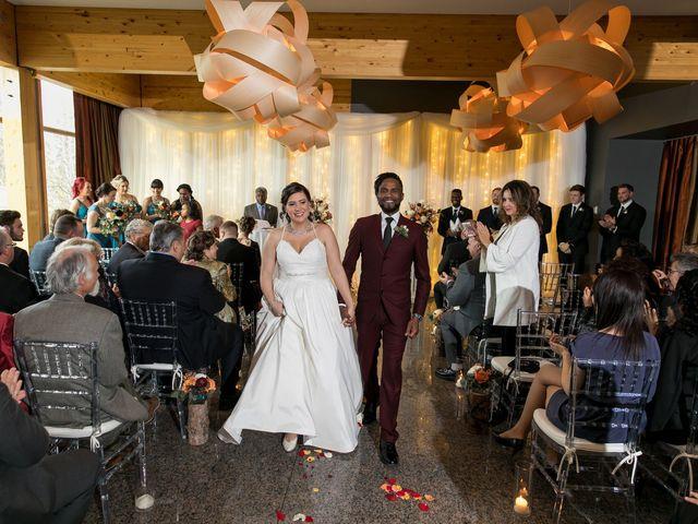 Joe and Dana's wedding in Priddis, Alberta 32