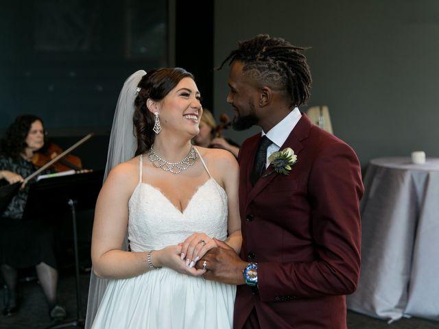 Joe and Dana's wedding in Priddis, Alberta 34