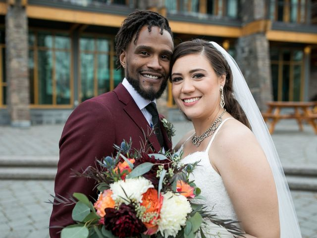 Joe and Dana's wedding in Priddis, Alberta 48