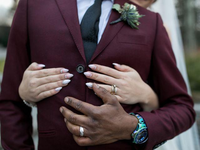Joe and Dana's wedding in Priddis, Alberta 51