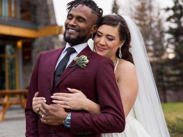 Joe and Dana's wedding in Priddis, Alberta 52