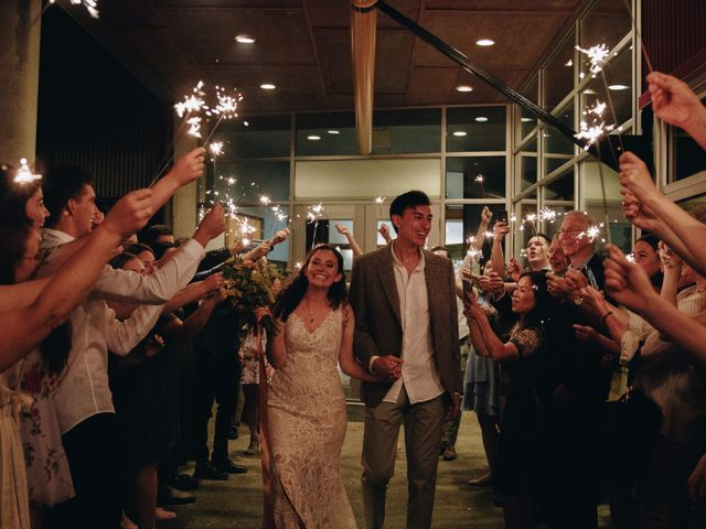 Caitlin and Mark's wedding in Vancouver, British Columbia 5
