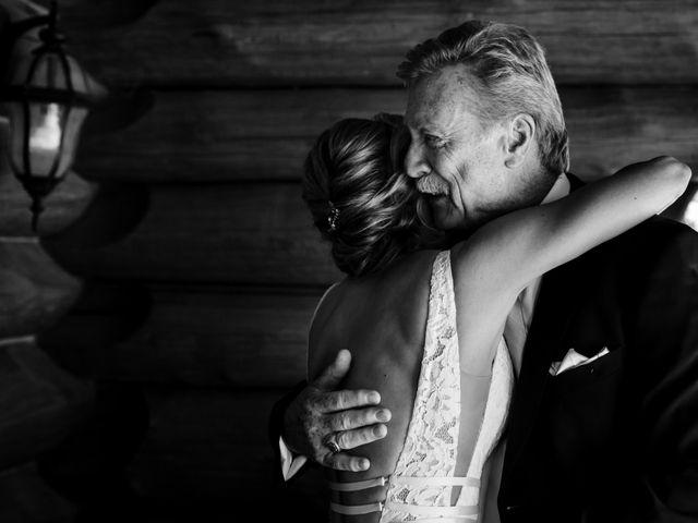 Jonathan and Taryn's wedding in Fernie, British Columbia 25
