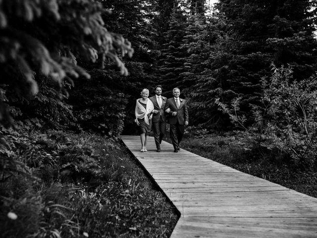 Jonathan and Taryn's wedding in Fernie, British Columbia 38