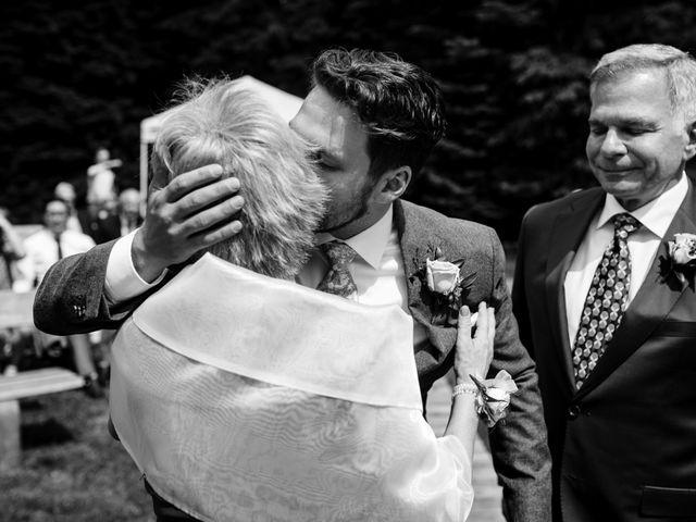 Jonathan and Taryn's wedding in Fernie, British Columbia 40
