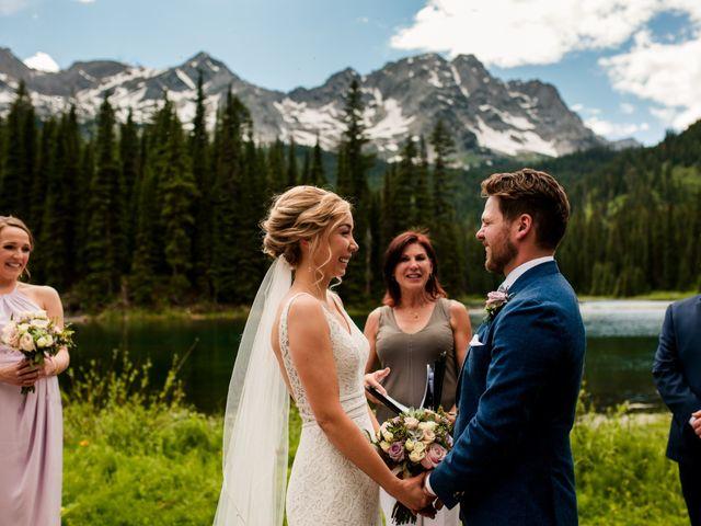 Jonathan and Taryn's wedding in Fernie, British Columbia 50