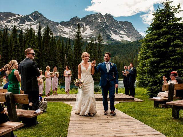 Jonathan and Taryn's wedding in Fernie, British Columbia 53