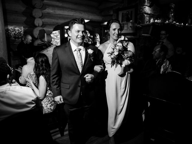 Jonathan and Taryn's wedding in Fernie, British Columbia 73
