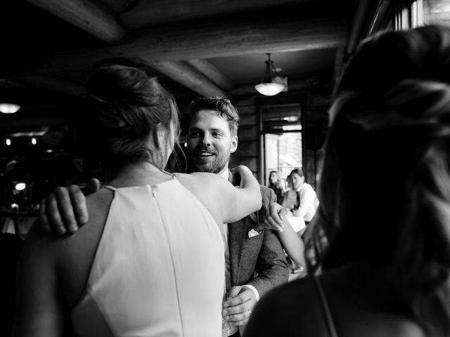 Jonathan and Taryn's wedding in Fernie, British Columbia 77
