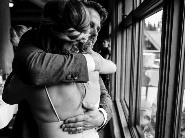Jonathan and Taryn's wedding in Fernie, British Columbia 78