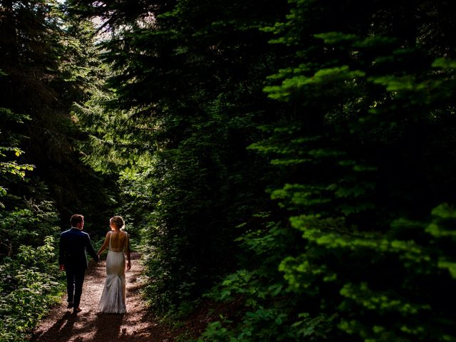 Jonathan and Taryn's wedding in Fernie, British Columbia 80
