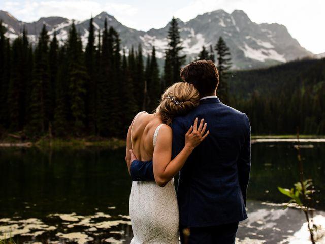 Jonathan and Taryn's wedding in Fernie, British Columbia 97