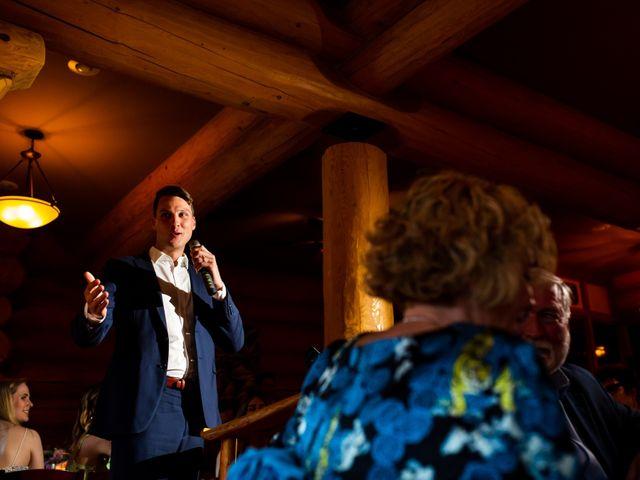 Jonathan and Taryn's wedding in Fernie, British Columbia 103