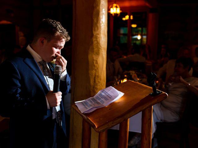 Jonathan and Taryn's wedding in Fernie, British Columbia 107