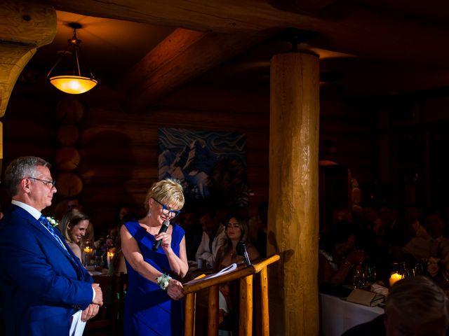 Jonathan and Taryn's wedding in Fernie, British Columbia 113