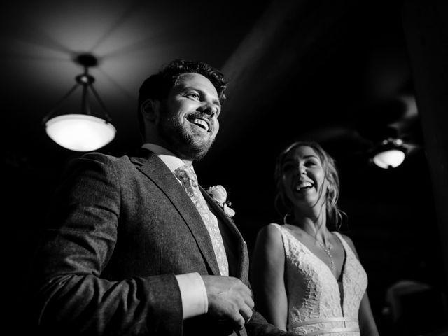 Jonathan and Taryn's wedding in Fernie, British Columbia 114