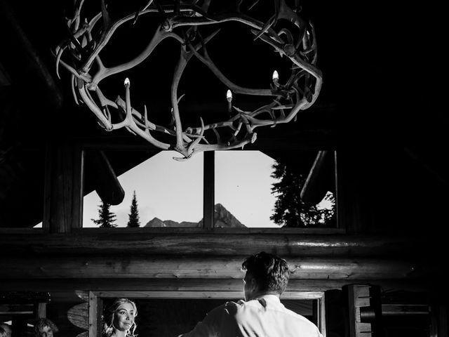 Jonathan and Taryn's wedding in Fernie, British Columbia 118