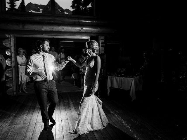 Jonathan and Taryn's wedding in Fernie, British Columbia 119