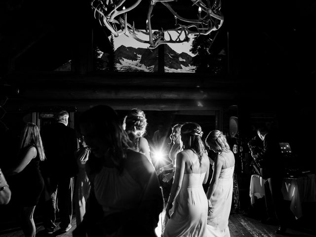 Jonathan and Taryn's wedding in Fernie, British Columbia 122