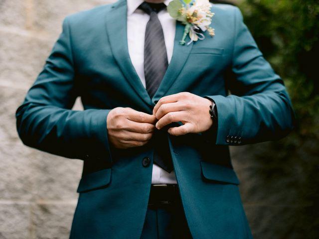 Herald and Mira's wedding in Burnaby, British Columbia 15