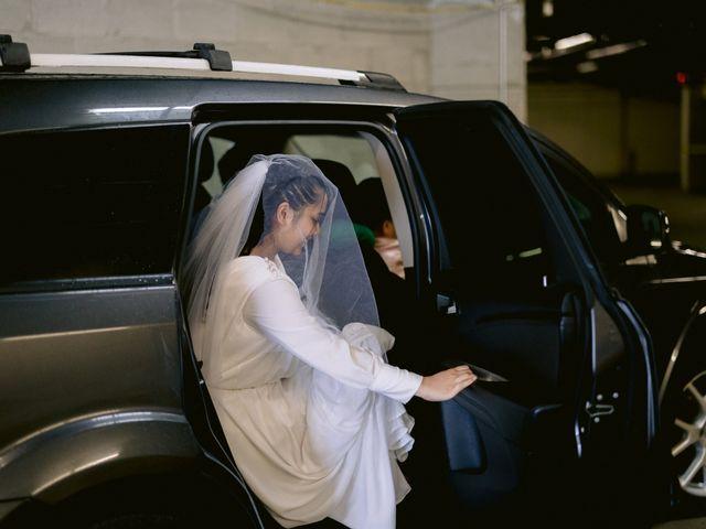 Herald and Mira's wedding in Burnaby, British Columbia 17