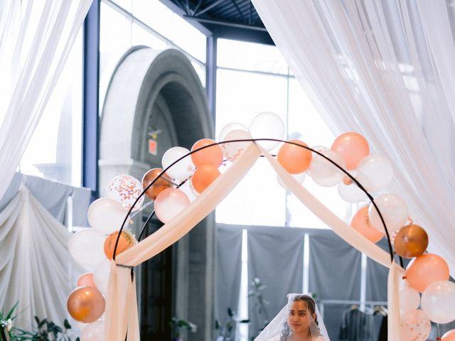 Herald and Mira's wedding in Burnaby, British Columbia 19