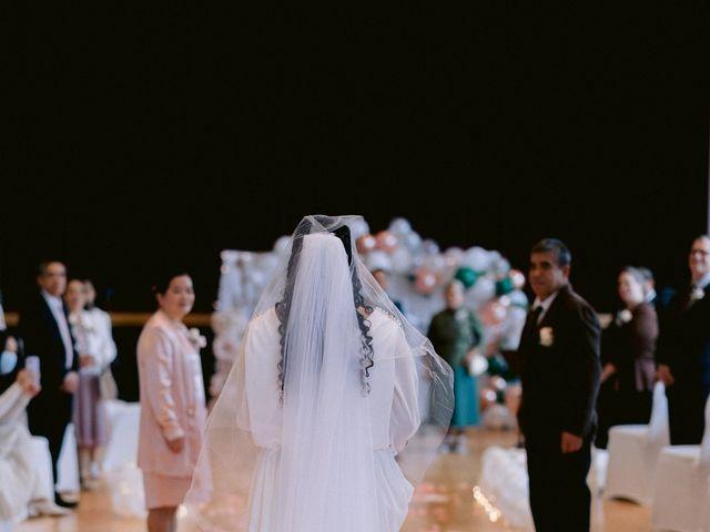 Herald and Mira's wedding in Burnaby, British Columbia 20