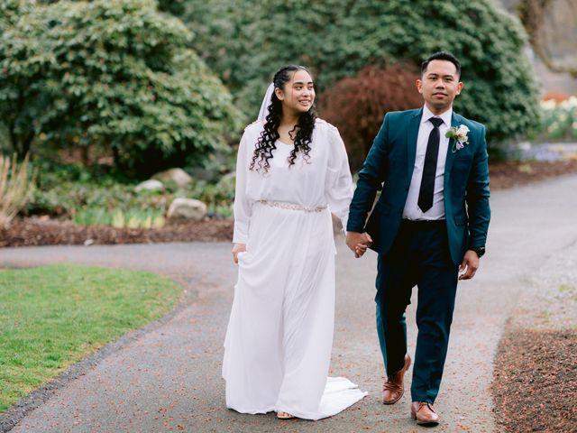 Herald and Mira's wedding in Burnaby, British Columbia 31