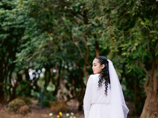 Herald and Mira's wedding in Burnaby, British Columbia 32