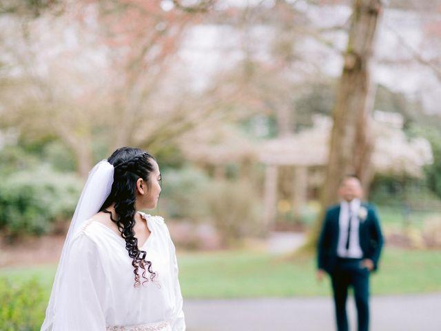 Herald and Mira's wedding in Burnaby, British Columbia 33