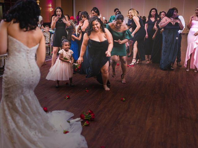Leon and Julia's wedding in Scarborough, Ontario 11