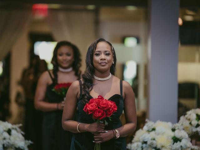 Leon and Julia's wedding in Scarborough, Ontario 21