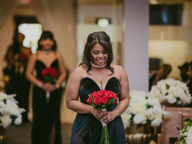 Leon and Julia's wedding in Scarborough, Ontario 22
