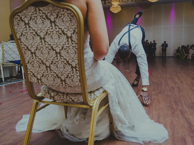 Leon and Julia's wedding in Scarborough, Ontario 36