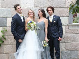 The wedding of Chloe and Joseph 3