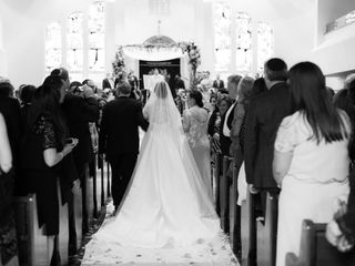 The wedding of Aliyah and Michael 3