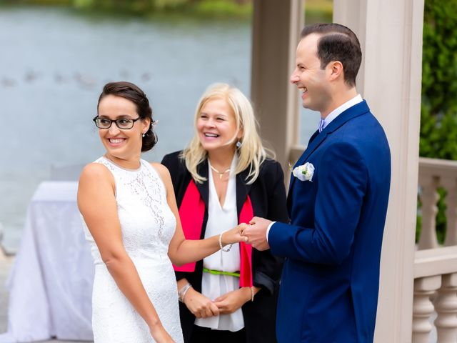Daniel and Justyna's wedding in Caledon, Ontario 11
