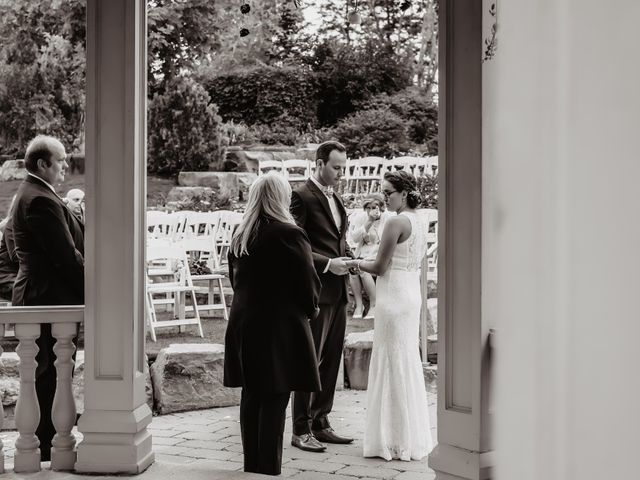 Daniel and Justyna's wedding in Caledon, Ontario 12