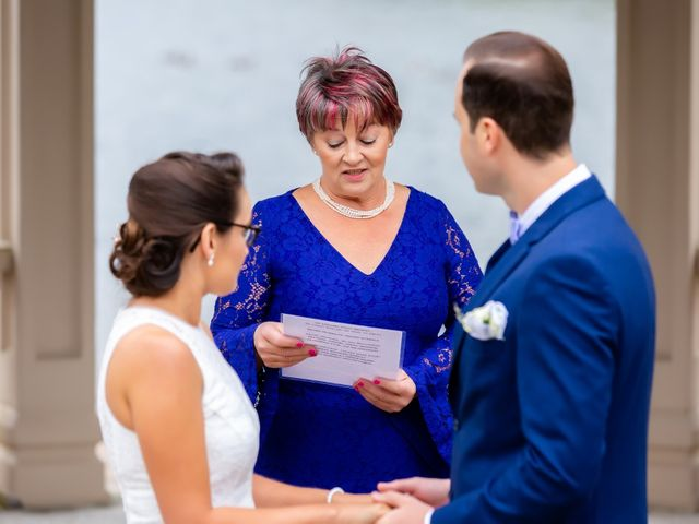 Daniel and Justyna's wedding in Caledon, Ontario 13